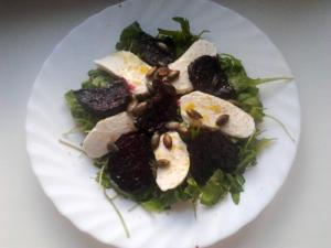 salat_s_pecenou_repou