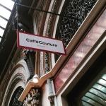 Caffé couture